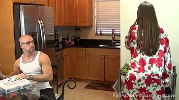 Madisin Lee in I Really Want a b. Son. Mom has her son impregnate her.Creampie