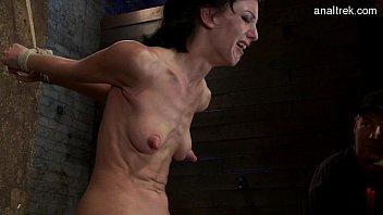 Sexy housewife handjob swallow