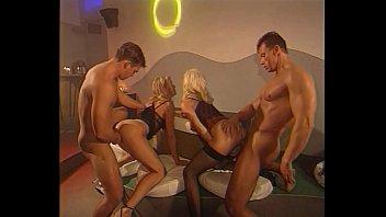 Beautiful Hot Horny Blonde Dutch German MILF DP CUM, Helen Duval