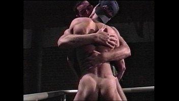 VCA Gay - Leather Angel - scene 2