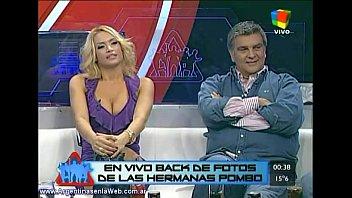 Hermanas Pombo - Back Fotos - Animales Sueltos 12-05-11