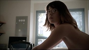 Nichole Bloom nude does doggy in Shameless