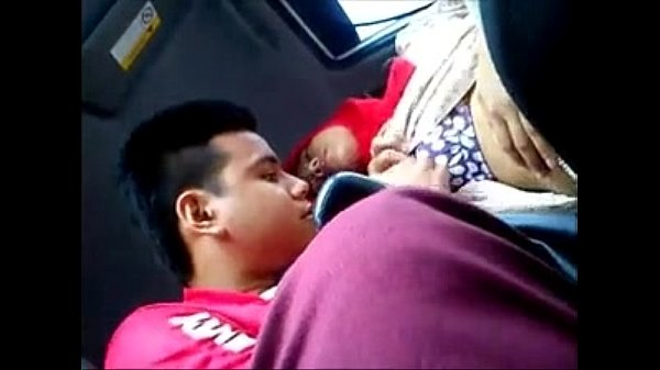 malay girl fondled and boobs sucked