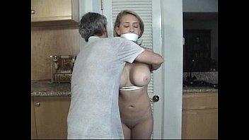 Door to door girl bound and gagged part 2