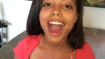 Brandy's Mouth Video 2 Preview