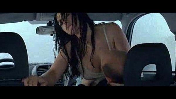 Monica Bellucci  Car SexScene