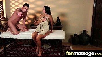 fantasy sweet massage and hot fuck 19