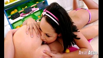 Extreme anal action 288