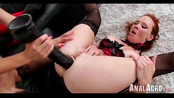 Extreme anal action 090