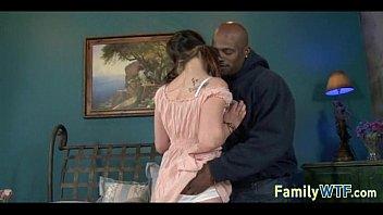 White daughter black stepdad 053