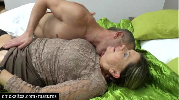 My mature pussy is hot and tasty