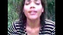 Joana na Beira do Rio Jurubatuba-Sergipe | www.BRASILEIRASTUBE.org