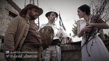 Don QuixXxote (spanish)