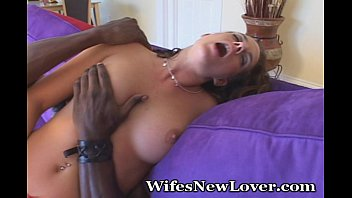 Dirty Talking Wife Craves New Lover