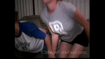 College Fuck Fest 04