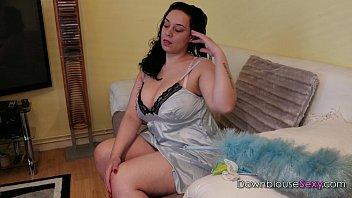 Anastasia Lux - I Need A Massage - short trailer
