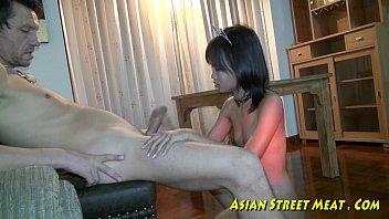 Small Tittie Thai Girl Buggered Up Botty