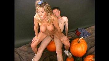 Happy Horny Halloween