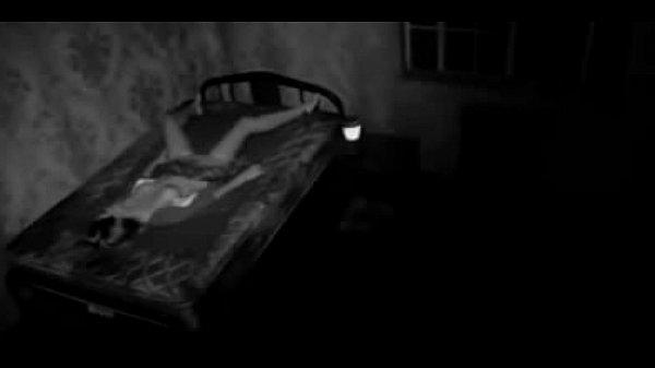 【CCTV实录】英国闹鬼房 女房主睡梦中被鬼强奸 !【18SX】