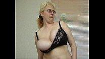 Mature russian Irina