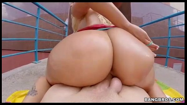big butt anal sex compilation