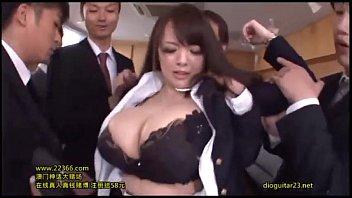 Hitomi Tanaka Bouncing Tits Compilation
