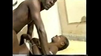 west african fuckdance 3 min