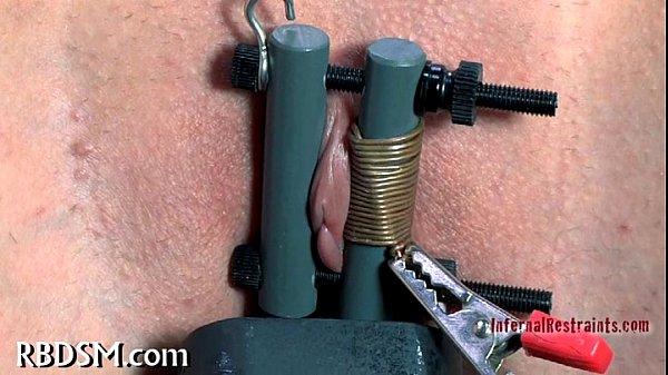Mobile thraldom porn