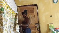West African Sexy Girl four 3 min
