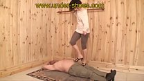 Miss Charlie b. high heels sandals trample http://clips4sale.com/store/424