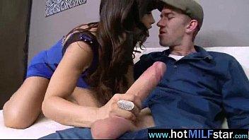 Big Hard Long Cock In Sexy Hot Milf (lisa ann) movie-19