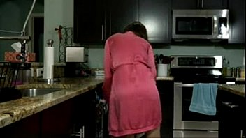 Molly Jane in Stepson mom to have sex