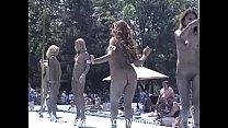 Nudes a Poppin Random Festival Video