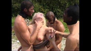 rough groupsex  XXX hornyporn sexfuck
