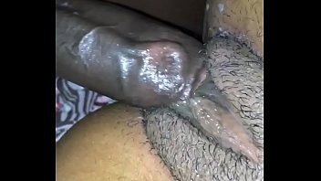 My Aunty wanted some good dick from nephew