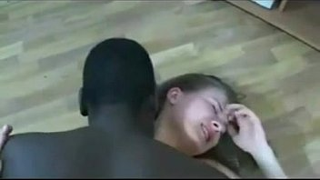 Russian Girl Fucked by Black  Teen  f - pornify.online