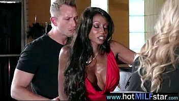 (diamond simone) Mature Lady Enjoy Sex With Monster Dick video-11