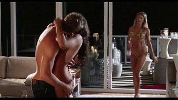 Jillian Murray nude and wild sex scenes
