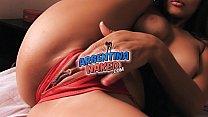 Most Amazing Body Latina Teen Masturbating! So Hot!