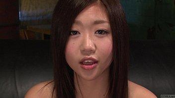 Uncensored Japanese AV star Akina Nakahara Subtitled