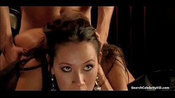 Peta Sergeant and Tanya Burne Satisfaction S02E06 2009