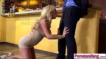 Sexy Hot Pornstar (tasha reign) Love And Enjoy Big Long Hard Dick video-29