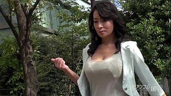 insuranxe agent fucking all clients - Rei Kitajima
