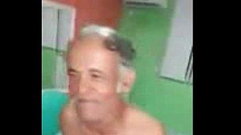 El anciano mas afortunado
