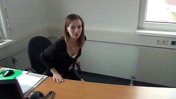 Office sex 9 min