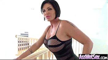 Curvy Big Butt Girl (shay fox) Love Anal Deep Hard Style Sex clip-28