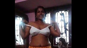 Milky aunty from kerala