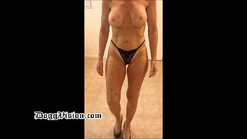 Perfect Body 61 Year Old Great Grandmother – DV