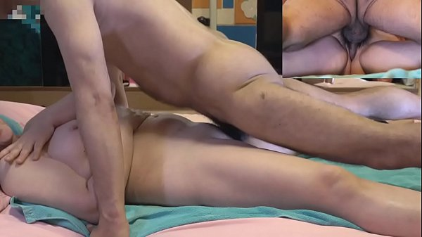 Mature - orgasm and internal ejaculations