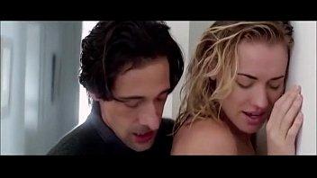 Yvonne Strahovski nude in Manhattan Nights